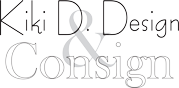 Kiki D. Design & Consign